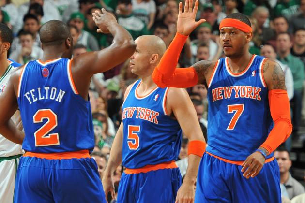 Woodson to Sit Melo, Felton in New Hampshire