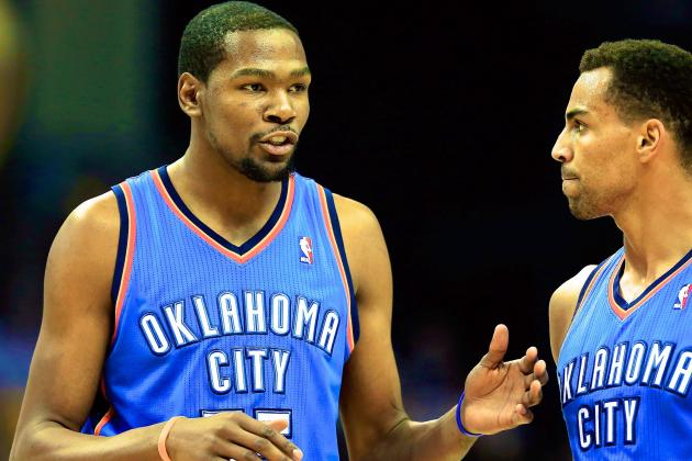 Why Every Budding NBA Star Should Follow Kevin Durant's Example