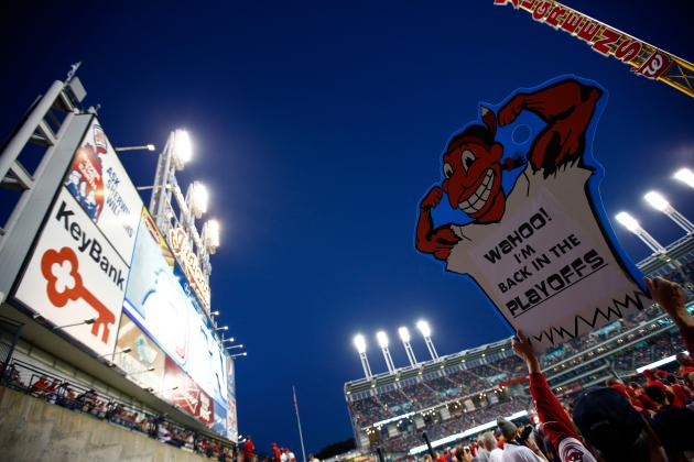 Cleveland Indians: One Game Playoff Leaves Fans Feeling Empty