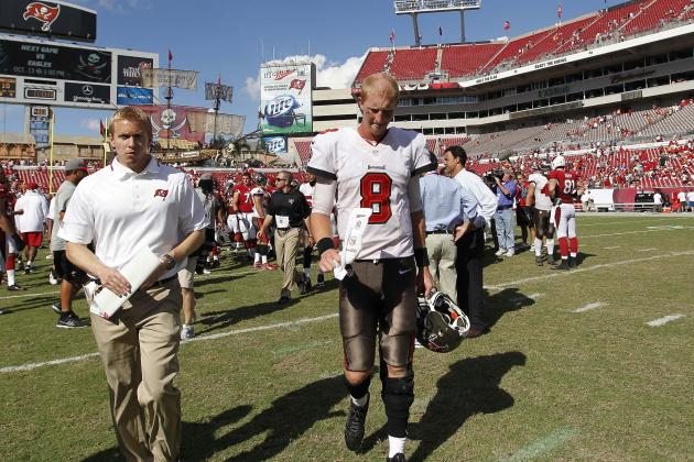 What Did Bucs, Mike Glennon Do to Improve During Bye Week?