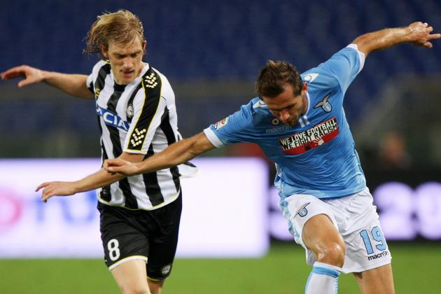 Udinese Defender Appreciates Inter Interest