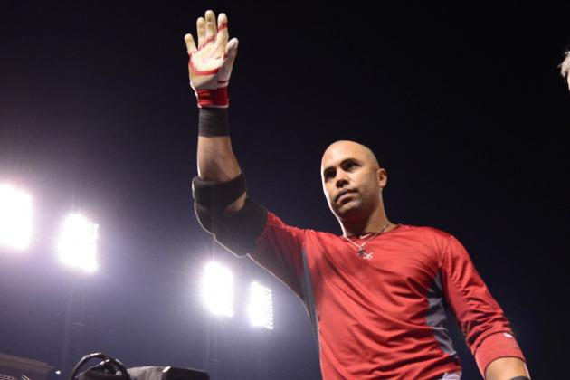 Beltran Clutch in Game 1, in Search of Elusive Ring
