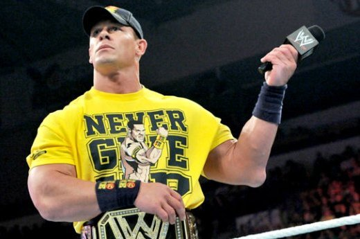 John Cena's Early Return Indicates Lack of Faith in WWE's Future