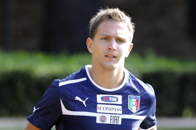 Fiorentina consider Criscito | Football Italia