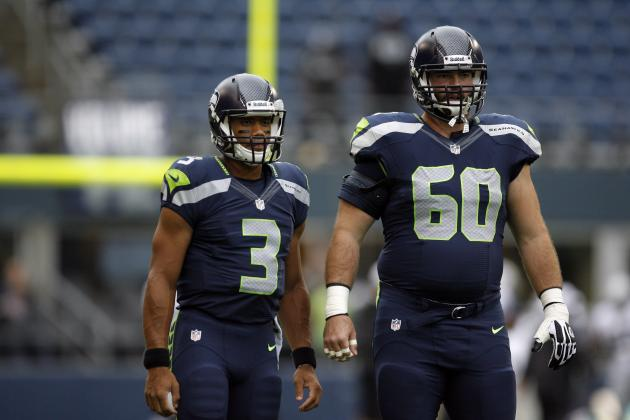 What Does Max Unger's Return Mean for the Seattle Seahawks Passing Attack?