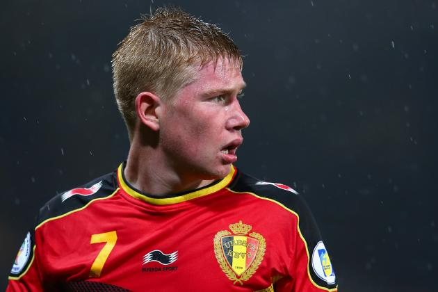 Juve look to De Bruyne | Football Italia