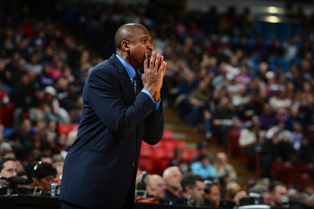 What Do Mark Jackson's New Assistant Coaches Bring to the Table?