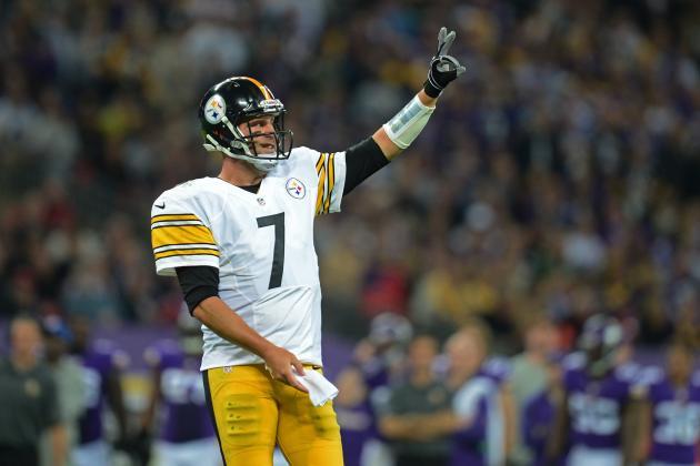 Start 'Em, Sit 'Em Week 6: Examining Difficult Fantasy Football Lineup Calls