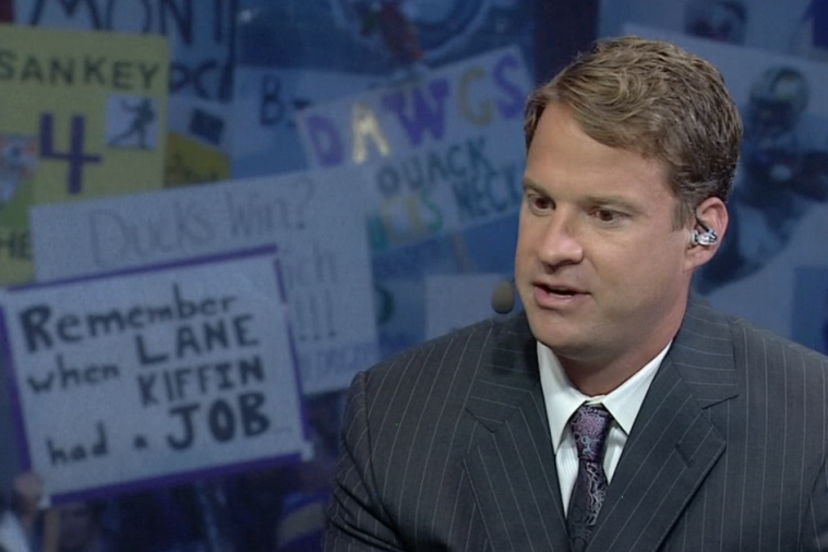 Best Signs from ESPN's 'College GameDay' Week 7