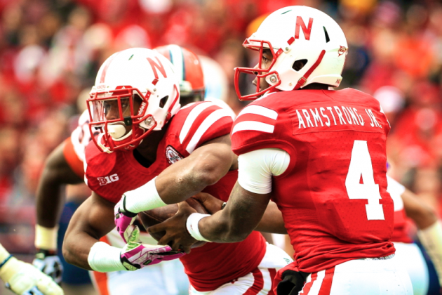 Nebraska vs. Purdue: Live Scores and Highlights