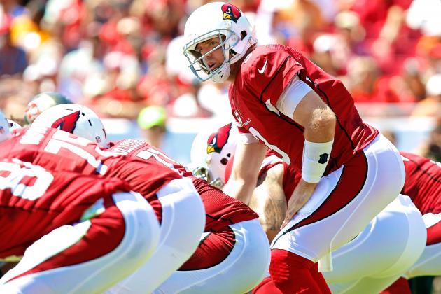 Tactical Advantage: How the Arizona Cardinals Can Shock the San Francisco 49ers