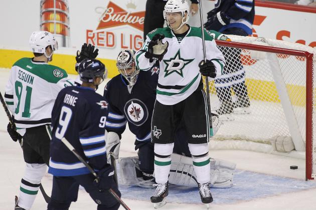 Winnipeg Jets: What's Wrong with the Jets Right Now?