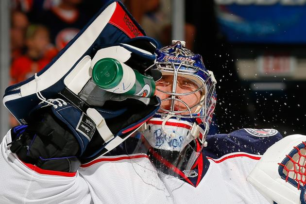 Rask: Bobrovsky 'not the Typical Russian Goalie'