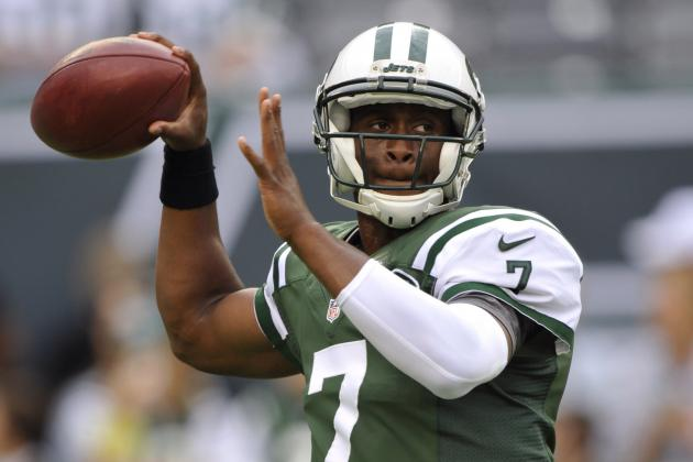 Steelers vs. Jets: Geno Smith Must Build on Week 5 Performance