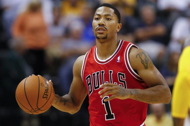 Derrick Rose Has Already Proven He Is Ready for Regular Season
