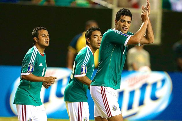 Mexico vs. Panama: El Tri Must Carry Momentum from Dramatic Win into Hex Finale