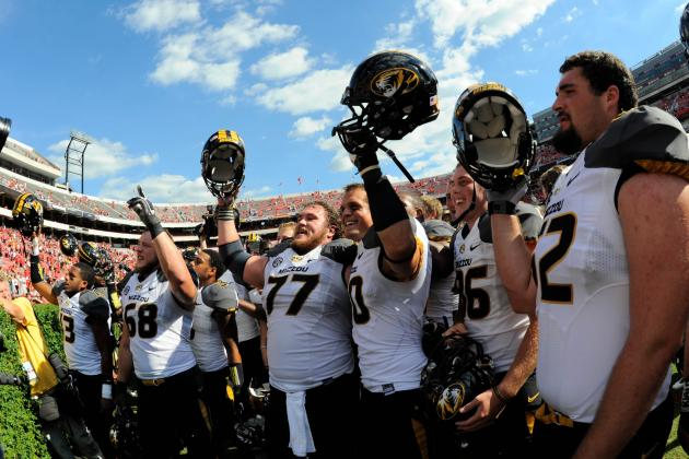 SEC Fans, Media Owe Missouri an Apology