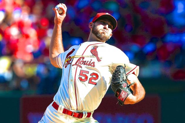 Los Angeles Dodgers vs. St. Louis Cardinals Game 2: Live Score, NLCS Highlights