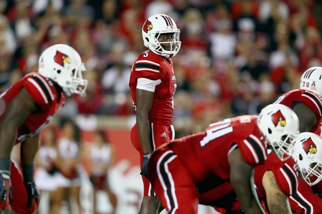 Louisville Football: Will the Cardinals Reach the BCS National Championship?