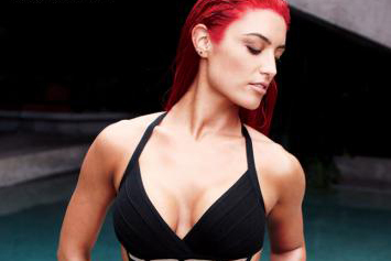 Backstage Problems for WWE Diva Eva Marie?