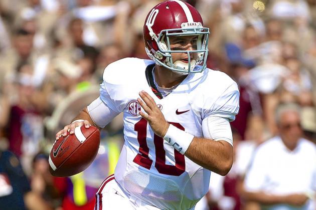 Alabama vs. Kentucky: Live Score and Highlights