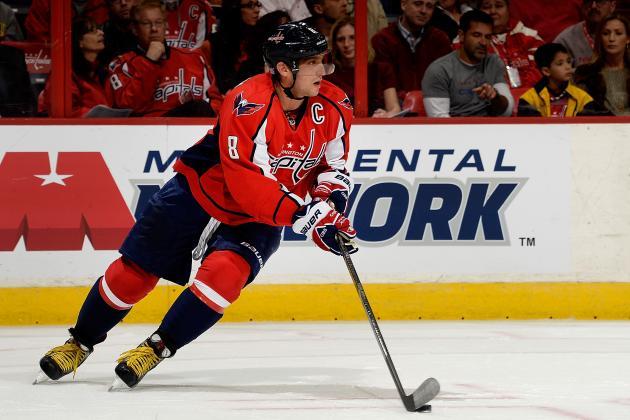 Best Highlights from the 2013-14 NHL Season so Far