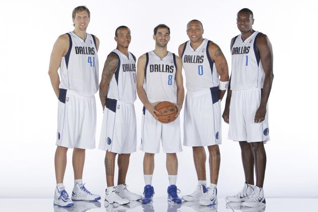 Dallas Mavericks Season Preview: Dirk Nowitzki and a Retooled Supporting Cast