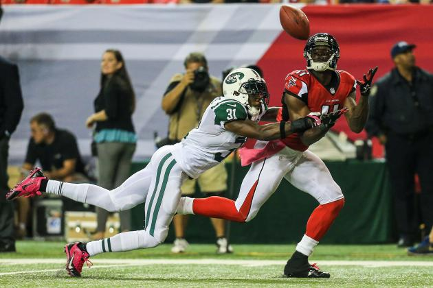 Atlanta Falcons: Why Their Postseason Hopes Ended with the Julio Jones Injury