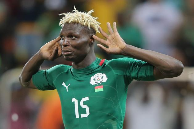 African WC Qualification: Cote D'Ivoire and Burkina Faso Step Closer to Brazil