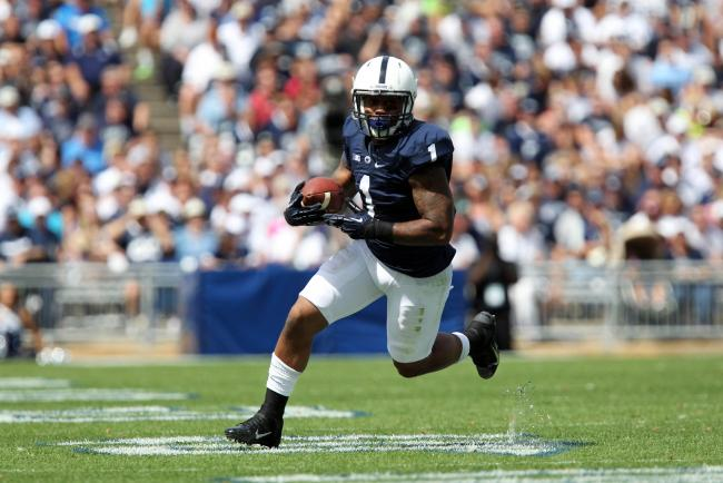 Bill Belton is a PSU hero.