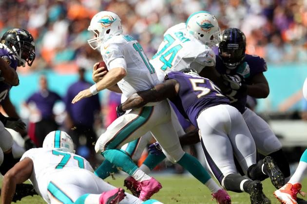 Miami Dolphins: Why They Will Make the NFL Playoffs