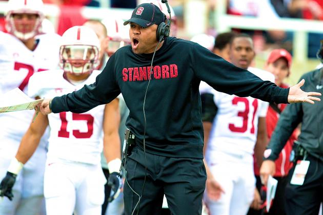 Stanford vs. Utah: Score, Analysis for Utes' Upset Win