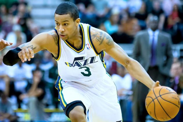 Trey Burke Injury: Updates on Jazz Rookie's Finger, Likely Return Date