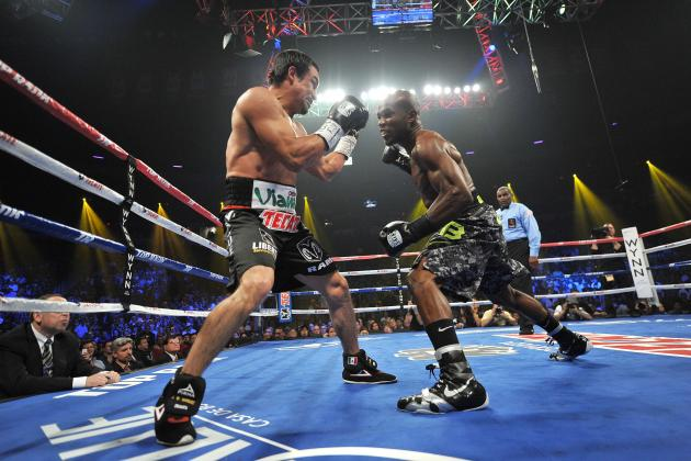 Marquez vs. Bradley: Winner, Judges' Scorecards and Fight Analysis