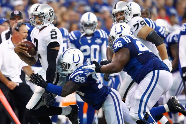 Fantasy Football: Plan Ahead and Stash the Indianapolis Colts Defense