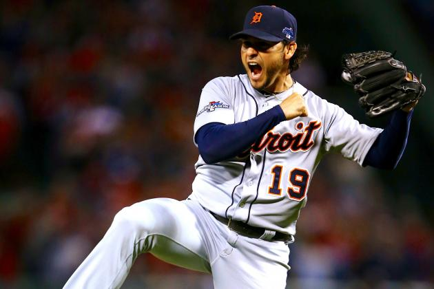 Tigers vs. Red Sox: Score, Grades and Analysis for ALCS Game 1