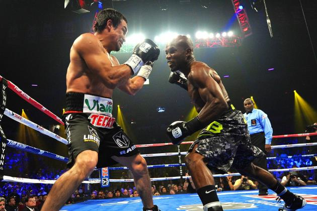 Marquez vs. Bradley Results: Winner, Twitter Reaction, Recap and Analysis