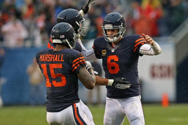 Buy or Sell: Chicago Bears Edition