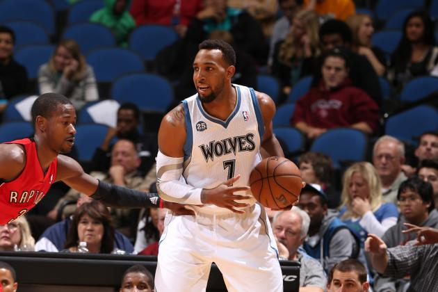 Wolves Caught Again 'just Going Through the Motions' in Preseason Loss