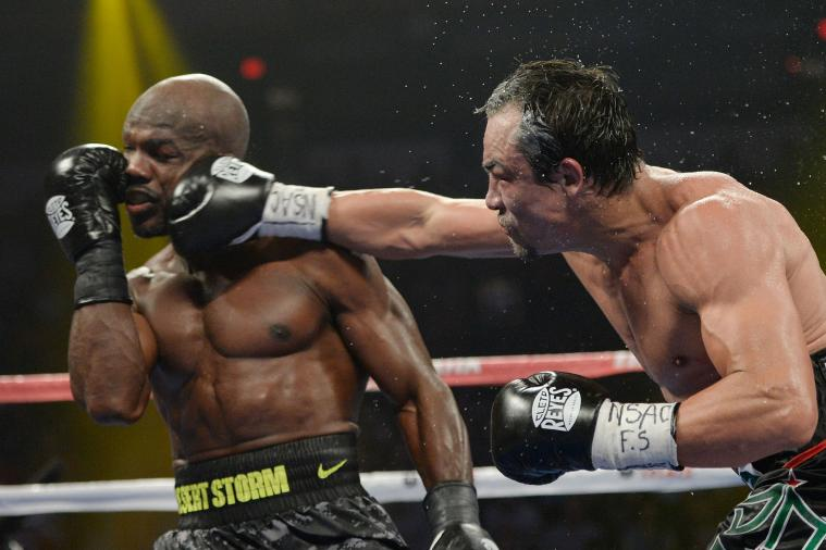 Pacquiao vs. Marquez Rematch: 5th Bout Would Be Ridiculous for Both Parties