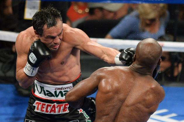 Bradley vs. Marquez: Is It Time for Mexican Legend to Retire?