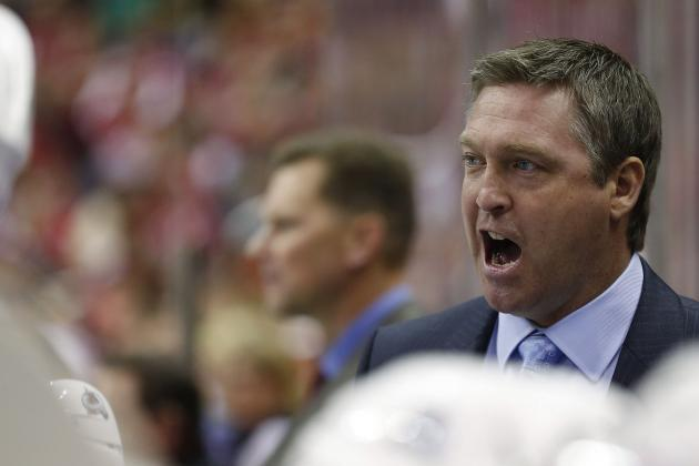 What's the Secret Behind Patrick Roy and Colorado Avalanche's Hot Start?