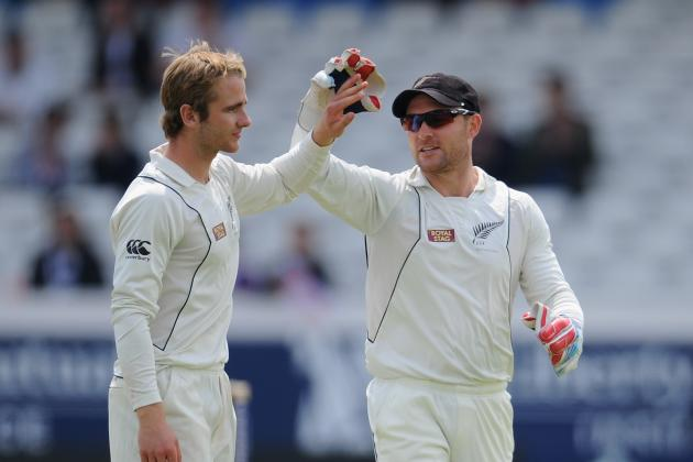 Bangladesh vs. New Zealand: Scorecard, Recap and Analysis for Day 5 of 1st Test