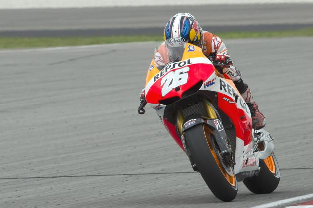 MotoGP Malaysia 2013 Results: Reaction, Stats, Standings, Post-Race Analysis