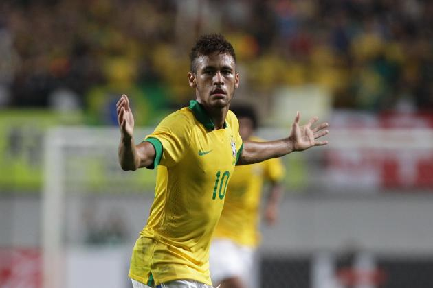 Brazil vs. Zambia: Date, Time, Live Stream, TV Info and Preview