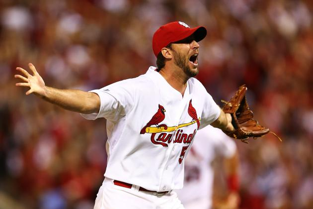 NLCS Schedule 2013: When and Where to Catch All the Action