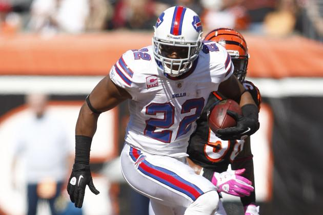 Bengals vs. Bills: Live Game Grades and Analysis for Buffalo
