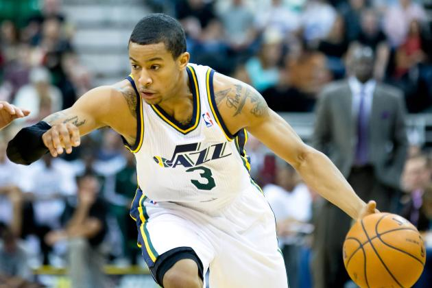 Trey Burke Injury: Should Utah Jazz Really Be Targeting Marquis Teague?