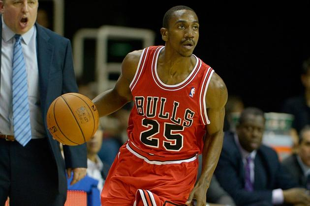Jazz Could Revisit Interest in Marquis Teague