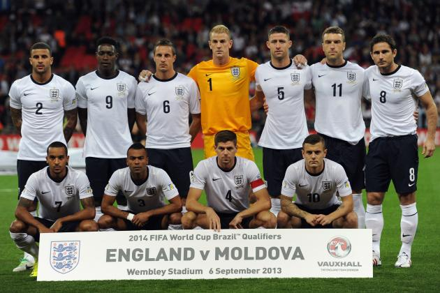 Delivering a Blueprint for England to Win the World Cup by 2022